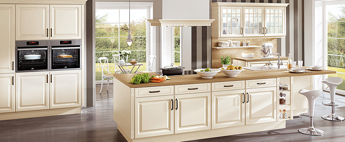 K Interiors German Kitchen Supplier Castello Nobilia Kitchen Range