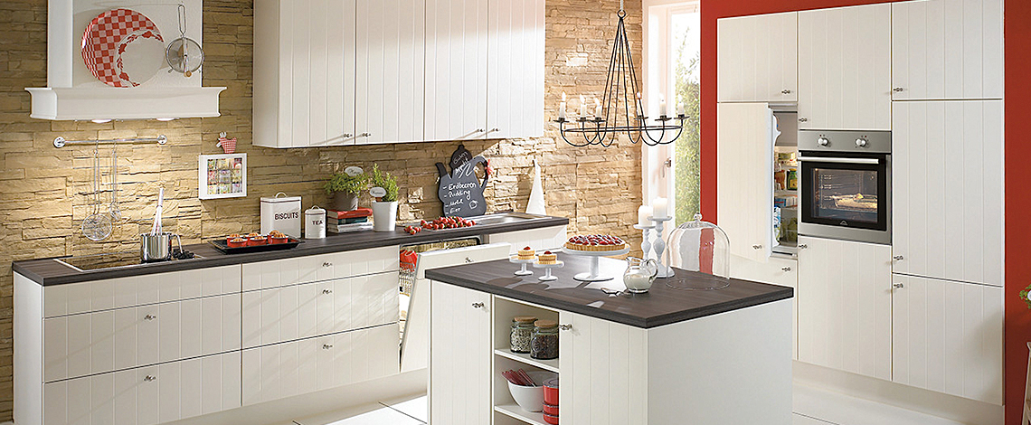 K Interiors German Kitchen Supplier Flair Nobilia Kitchen Range
