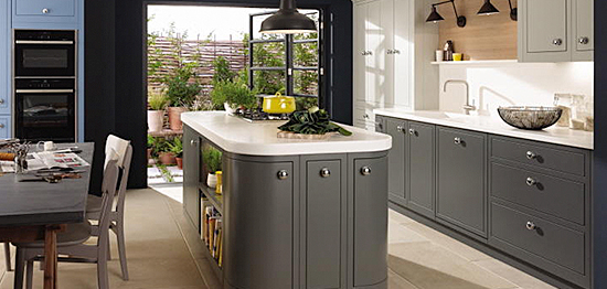 Nobilia Kitchens Inframe Kitchens German Kitchen Supplier