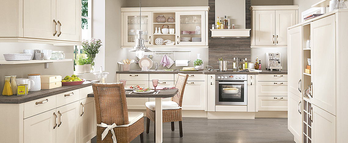 K Interiors German Kitchen Supplier Lucca Nobilia Kitchen Range