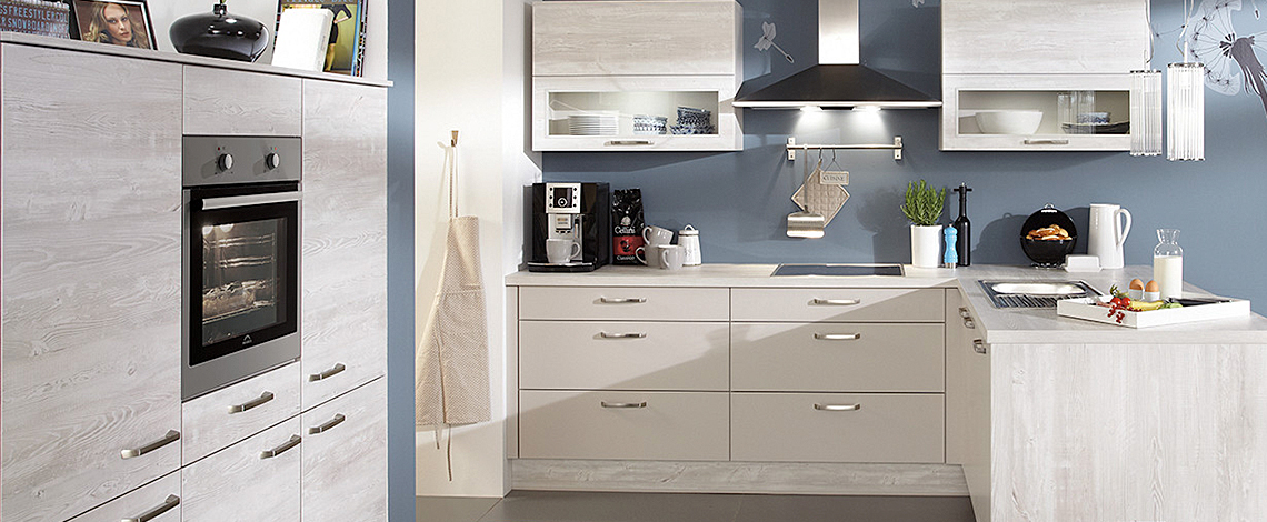 K Interiors German Kitchen Supplier Rio Nobilia Kitchen Range