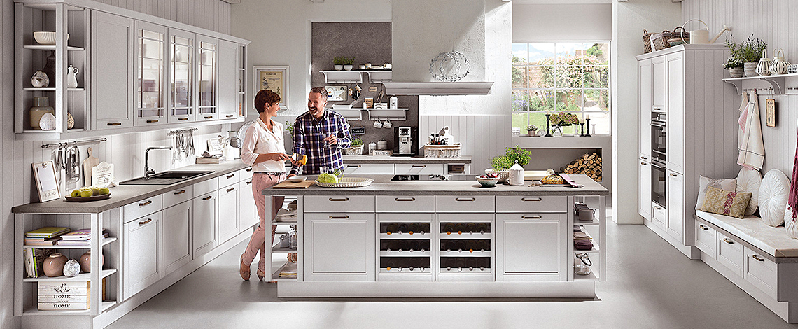 K Interiors German Kitchen Supplier York Nobilia Kitchen Range