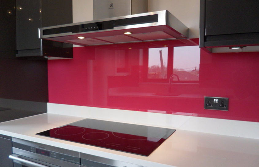 Practical And Stylish Alternatives To Kitchen Tiles